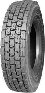 D905 Lug Tires