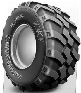 FL 630 Tires