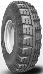 MT 612 Tires