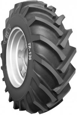 TR 136 HD Tires