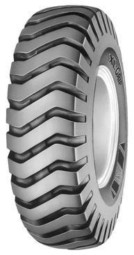 XL Grip Tires