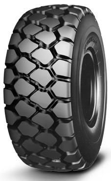 RB31 E-3 Tires