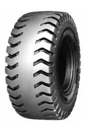Y67 Underground Mine Tires