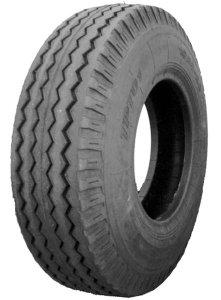 Super Traction Non-Directional Tires