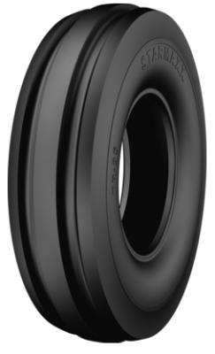 F-2 3-Rib Tires