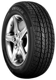 Esteem Plus Tires