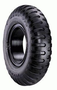 T Hawk 373 Tires