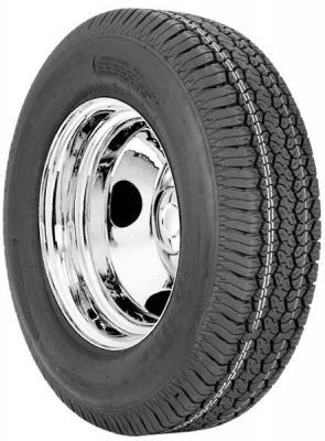 ST Bias Tires