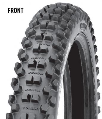 Millville II Youth (Front) Tires