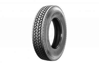 CD880 Tires