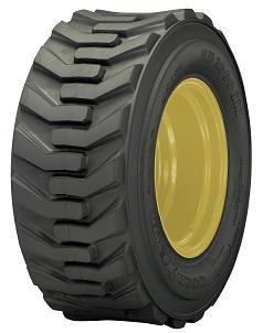 HD2000 III Tires