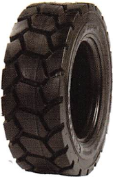 Skid Steer- Heavy Duty L-4A (Steel Belt) Tires