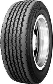 MTR TR692 Tires
