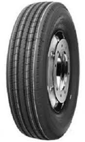 TBR Radial Closed Shoulder Drive Tires