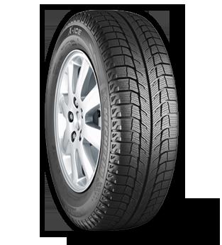 X-Ice Xi2 Tires