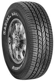Stampede AS2 Tires