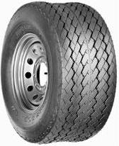 Turf Rib Tires