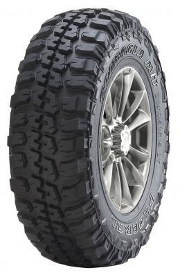 Couragia M/T Tires