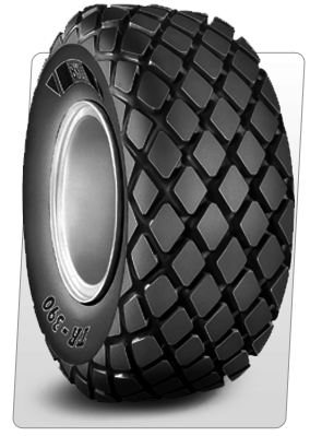 Turf TR390 Tires